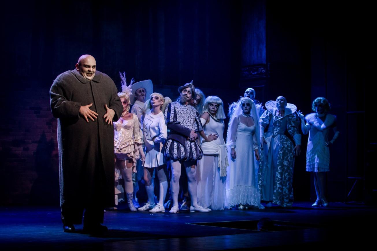 Zdjęcie ze strony Teatru Syrena